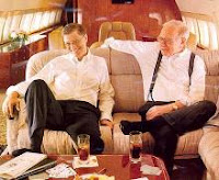Bill Gates & Warren Buffet
