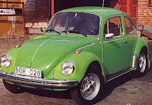 1973 Extra Bug