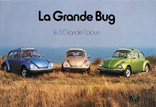 1975 La Grande Bug