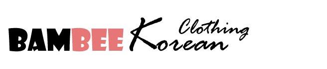 Bambee Korean Clothing