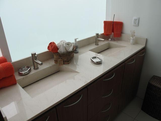 Altam rica lavabos de dise o for Lavabos de marmol y granito