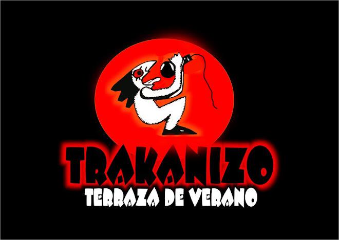 Terraza Trakanizo