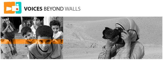 Voices Beyond Walls