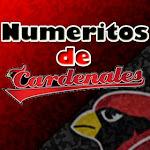 Estadísticas Del Cardenales