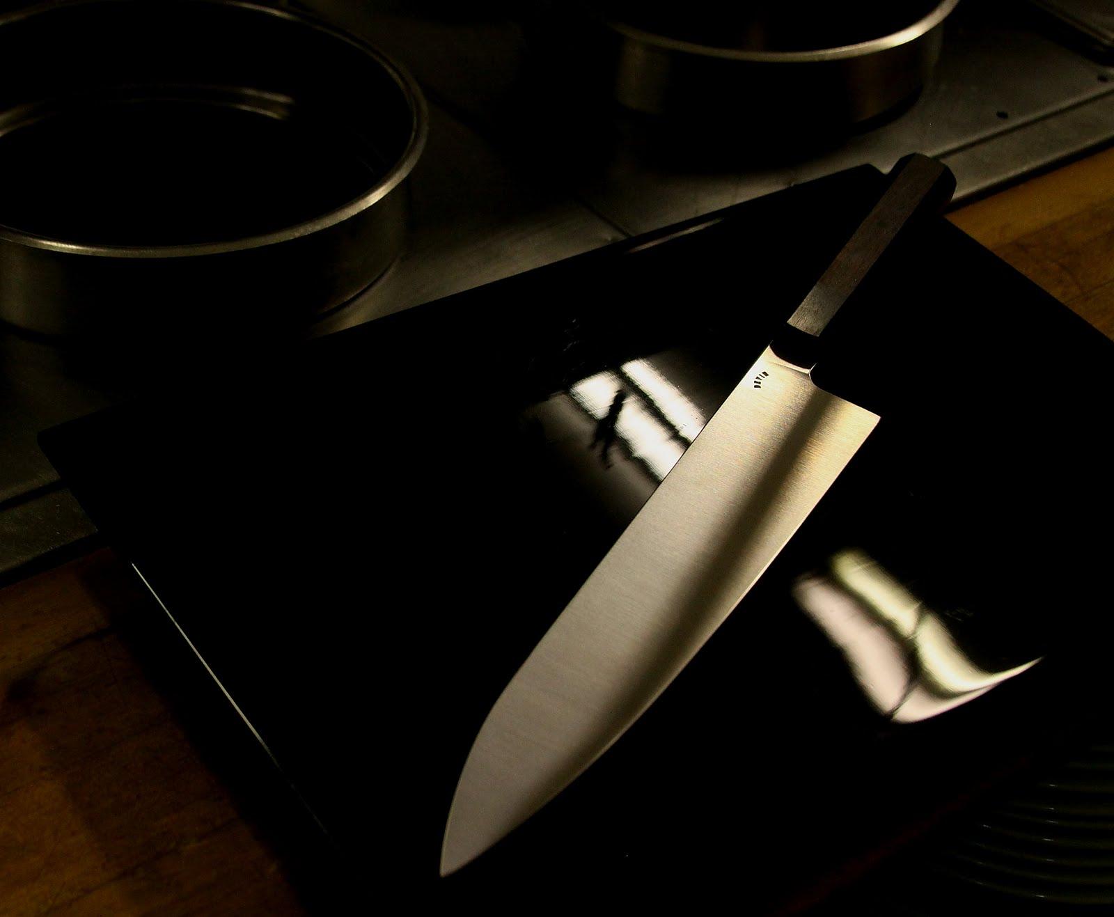 Knifeforums Protoype