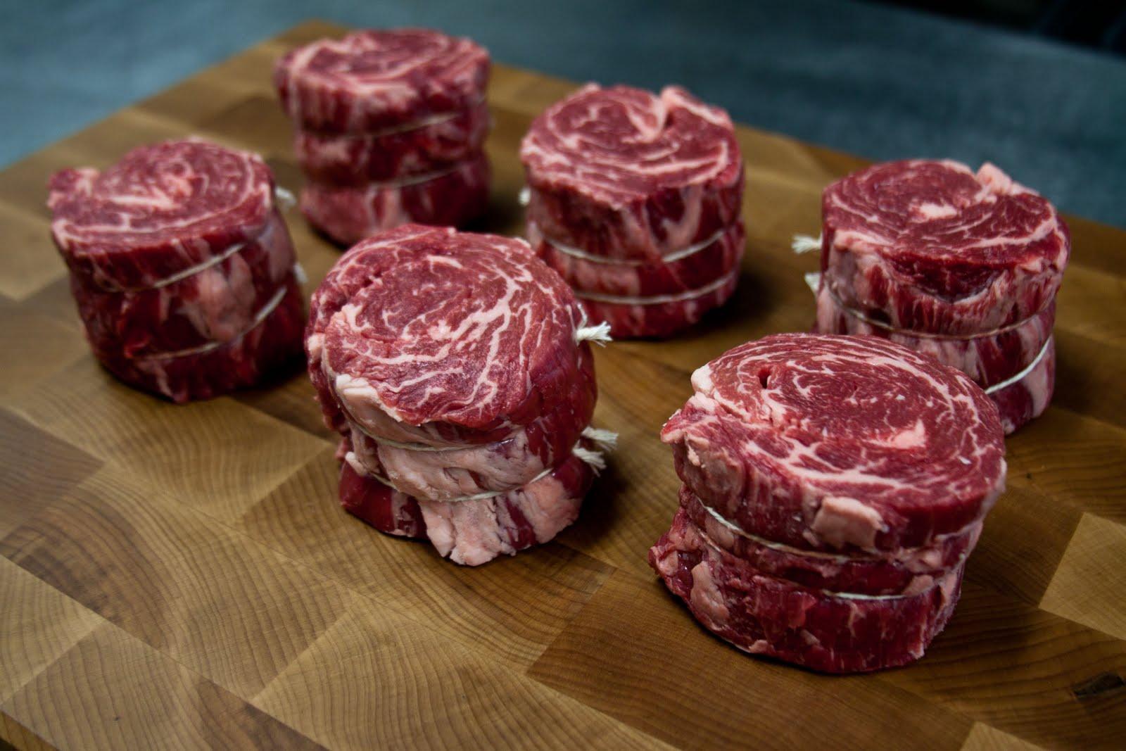 Spinalis Steak  Review of KR Steak Bar Atlanta GA