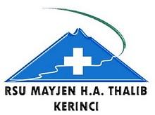 Logo RSU Mayjen H.A. Thalib