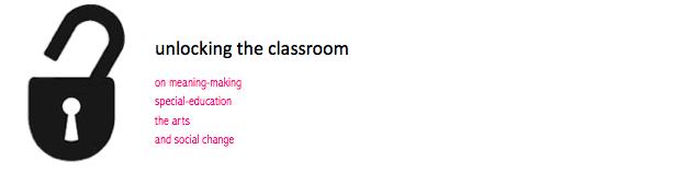 Unlocking the Classroom