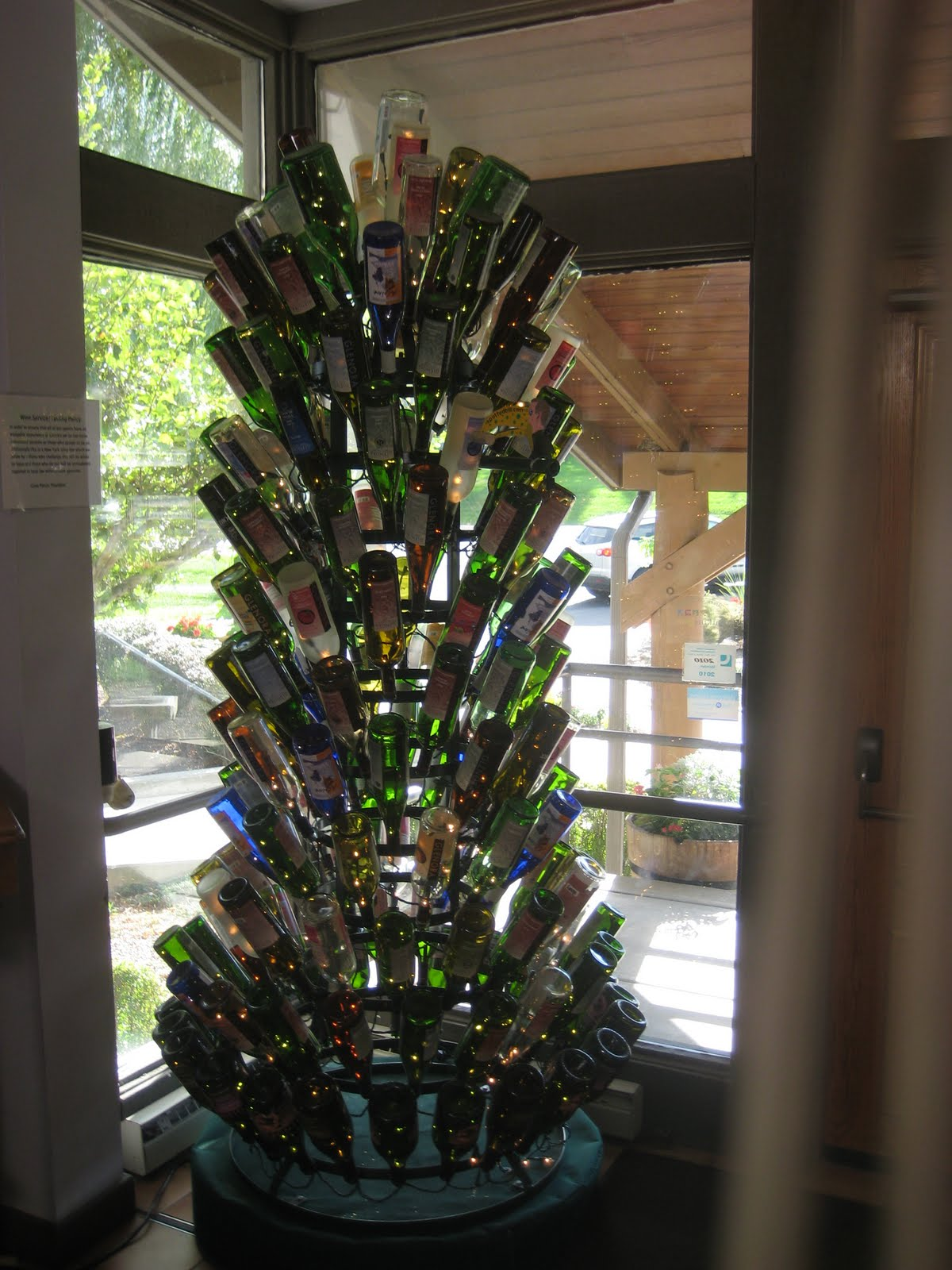 Seneca Lake Christmas Wine Tour