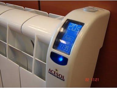 Ahorro con los electrodom sticos la calefacci n el ctrica - Calefaccion electrica o gas ...