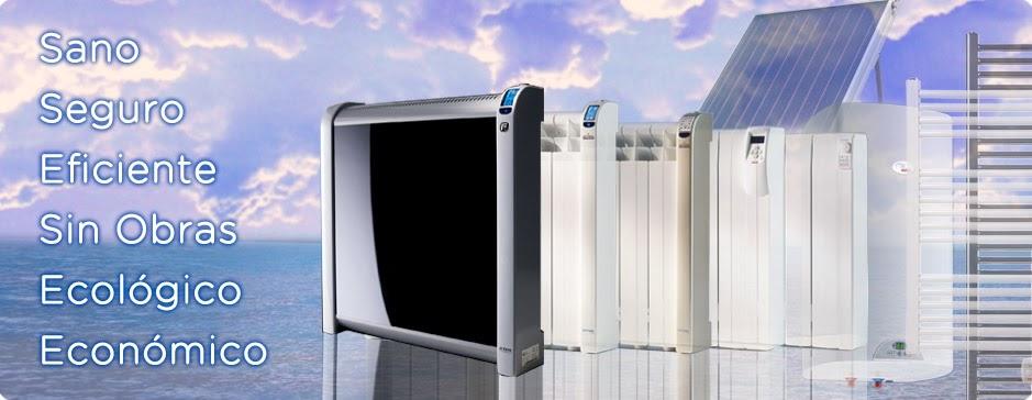 Ahorro con los electrodom sticos la calefacci n el ctrica for Calor azul consumo mensual