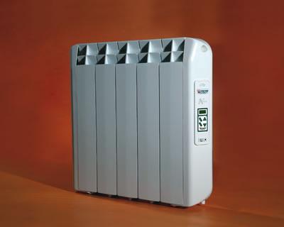 Emisores termicos bajo consumo
