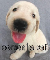 OBRIGADA PELA VISITA!!!!!