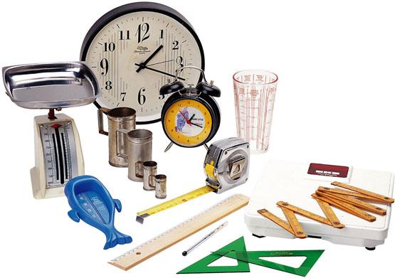 unidades basicas de medida y vectores