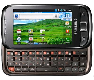 i5510 Galaxy 551