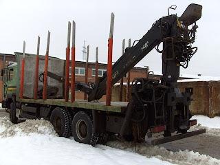 CAMION PENTRU TRANSPORT LEMN MAN 26.464 6x4 camioane transport lemne din 2000 35.900 Euro