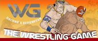 The Wrestling_Game