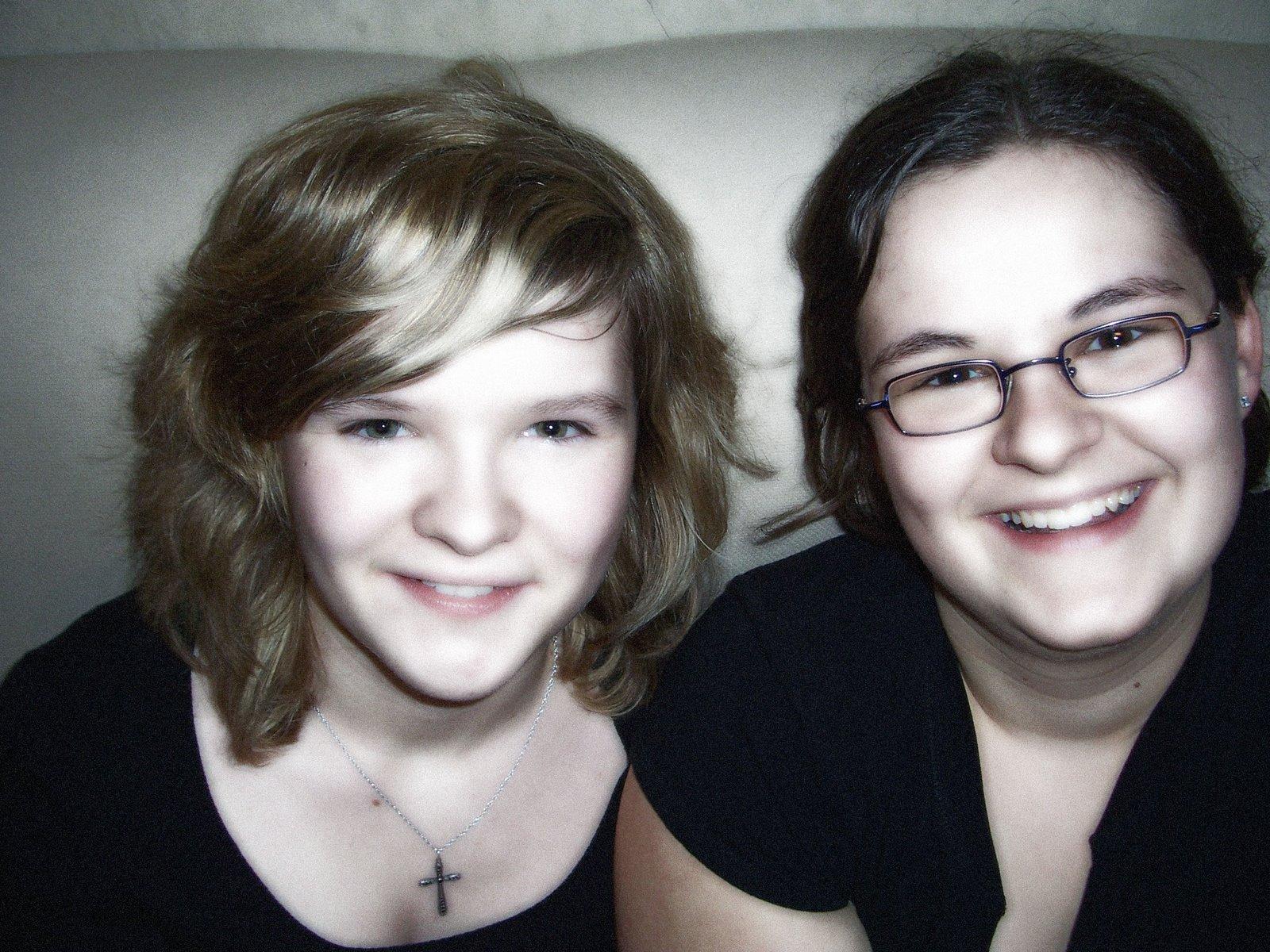 Ilse & Ine