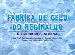 Gelo do Reginaldo