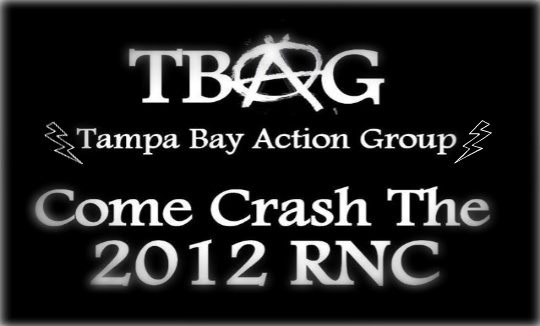 Crash the 2012 RNC