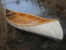 Katahdin's Canoe