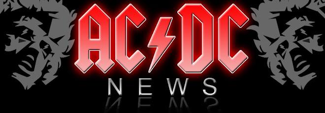 AC/DC News