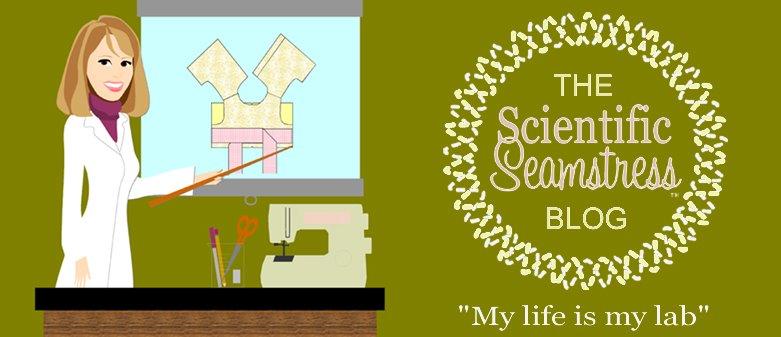 The Scientific Seamstress