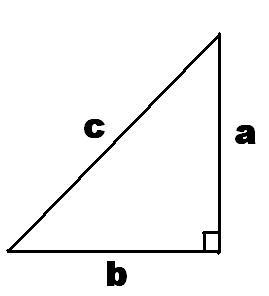 My Life Formula Pythagoras Theoram