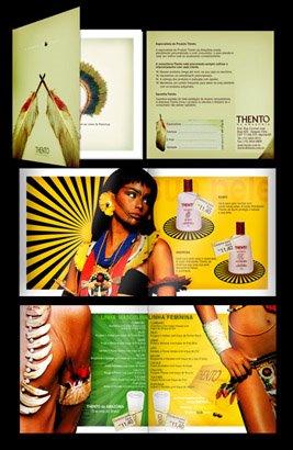 Catálogo Thento da Amazônia
