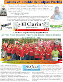 EL CLARIN DE NANCHITAL
