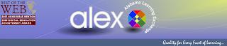 ALEX header