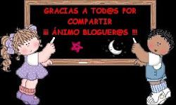 DEDICADO A TOD@S L@S BLOGUER@S