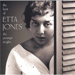 Etta Jones - Timeless Etta Jones