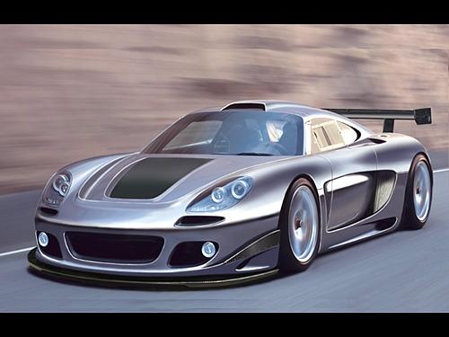 Porsche Amazing New Models