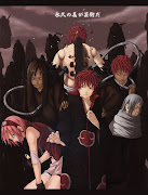 . which was feared by all . sasori even converted himself into a human .