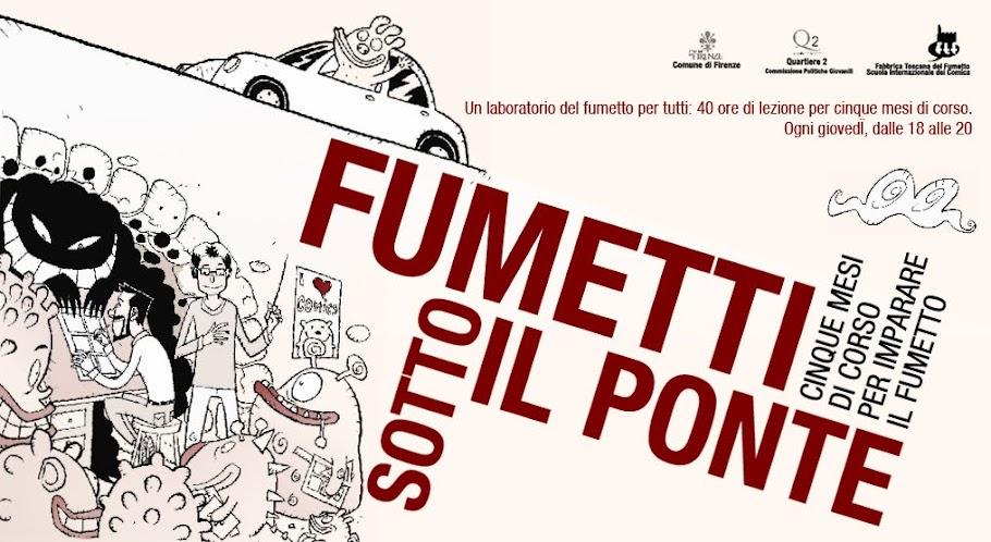 Fabbrica Toscana del Fumetto