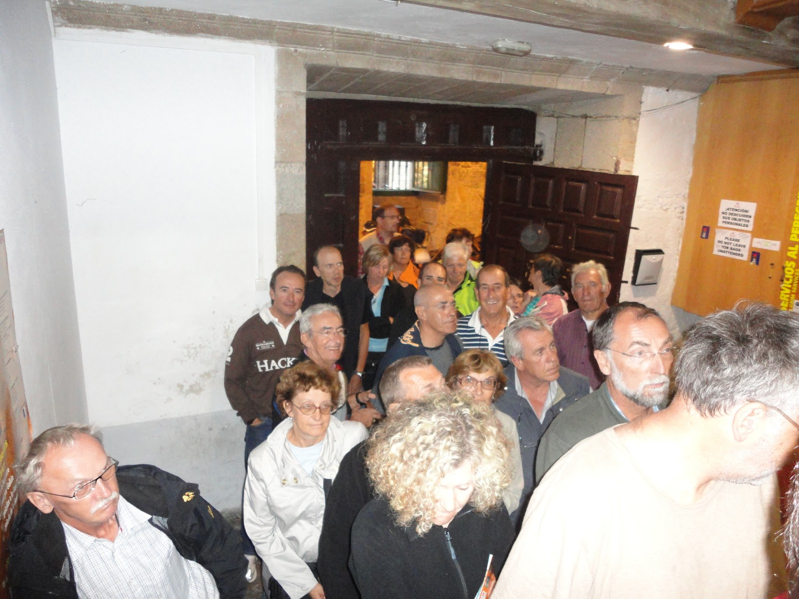 Zaragoza racing agradecimientos y creditos camino santiago 2010 - Casa camilo santiago ...