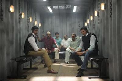 Unnaipol oruvan Tamil movie photo