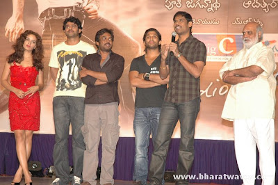 Ek Niranjan Audio Release Photo