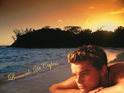 Leonardo DiCaprioid=