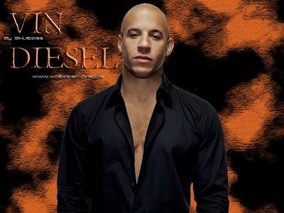 Vin Diesel picture
