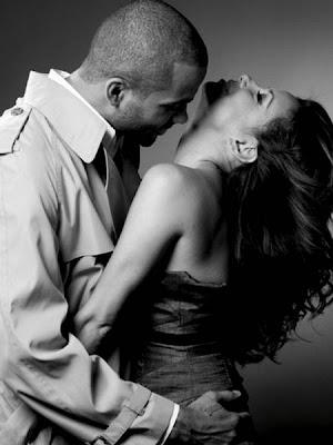 Eva Longoria & Tony Parker picture