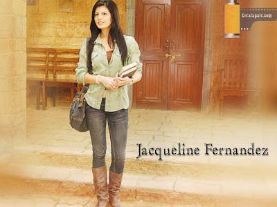 Jacqueline Fernandez  photo