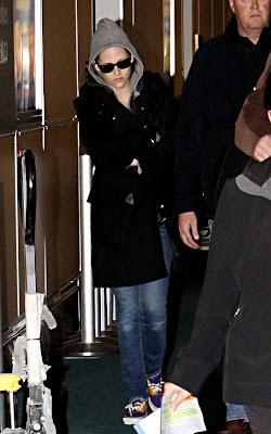 Robert Pattinson and Kristen Stewart  pictures