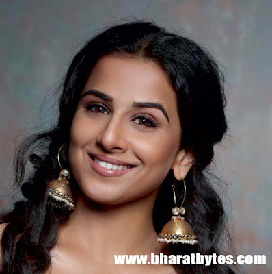 Vidya balan is looking so gorgeous