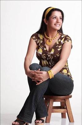 Sara Dhillon