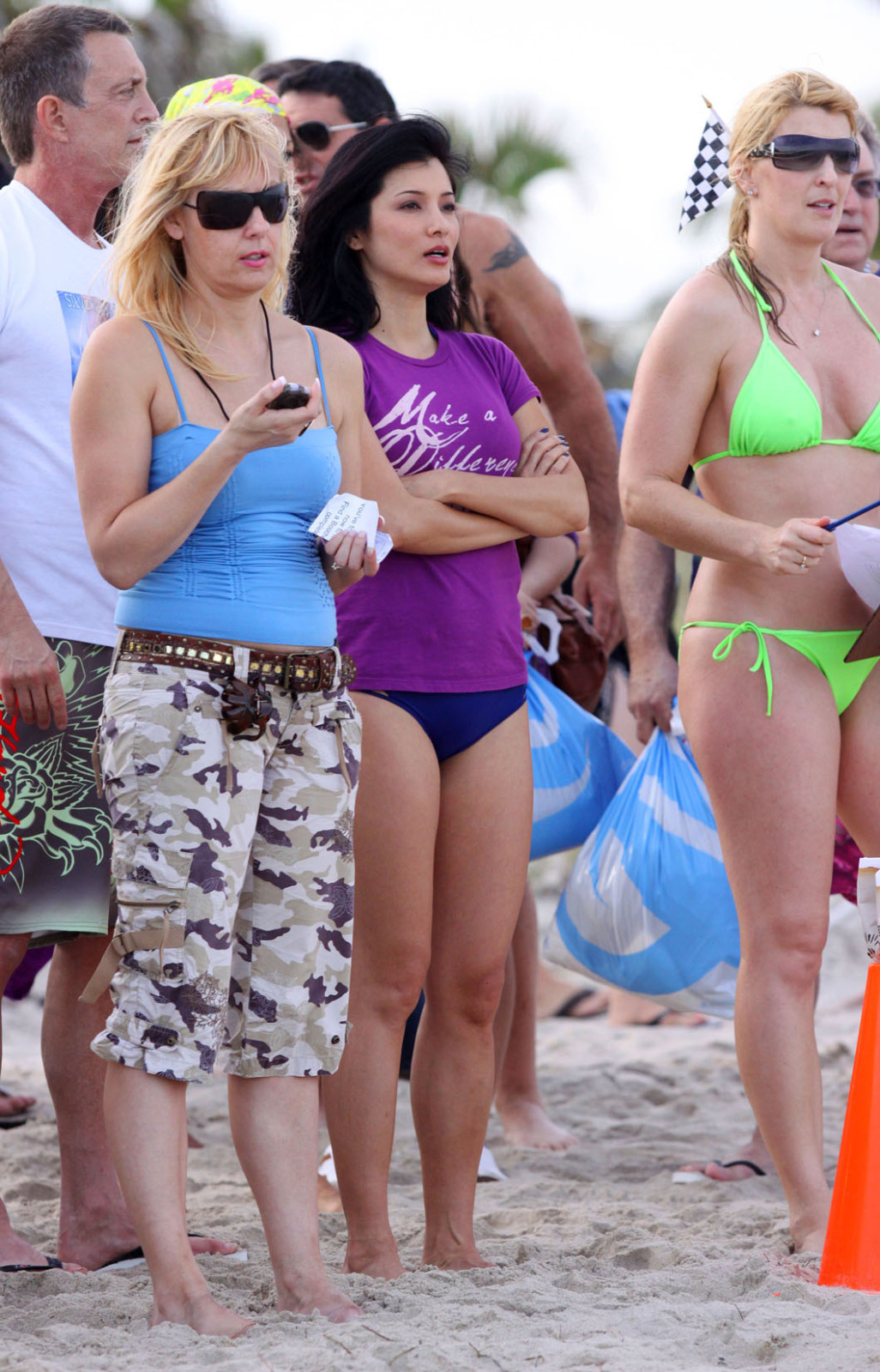 Bikini Kelly Hu nude photos 2019