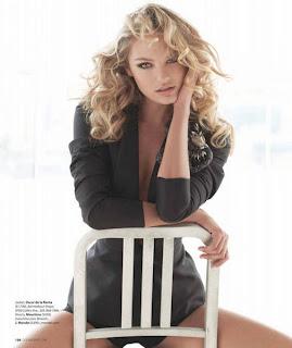 Candice Swanepoel  photo