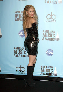 Shakira's Photo