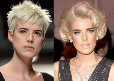 this is nice haircut photo collection